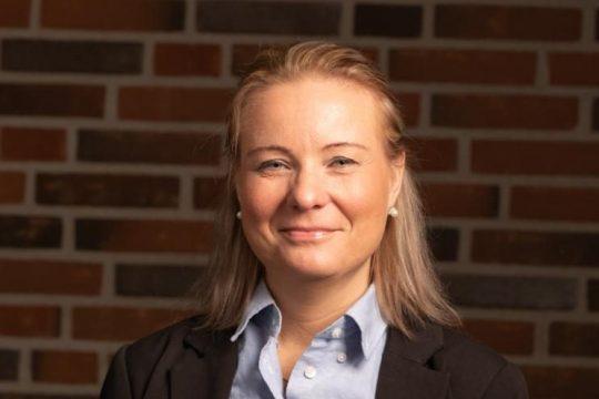 Karin Eldh