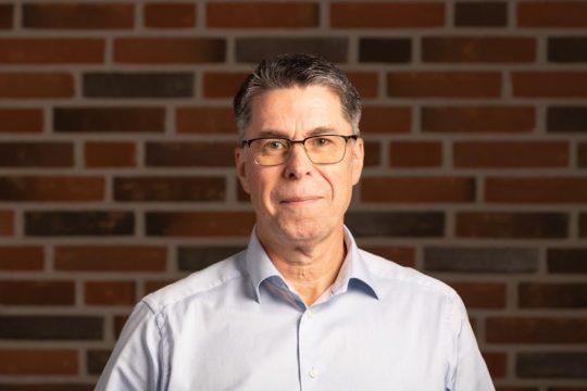 Kristian Engberg