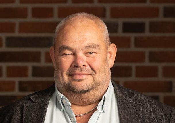Peter Brettmark